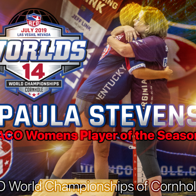 Player of the Season-Womens
