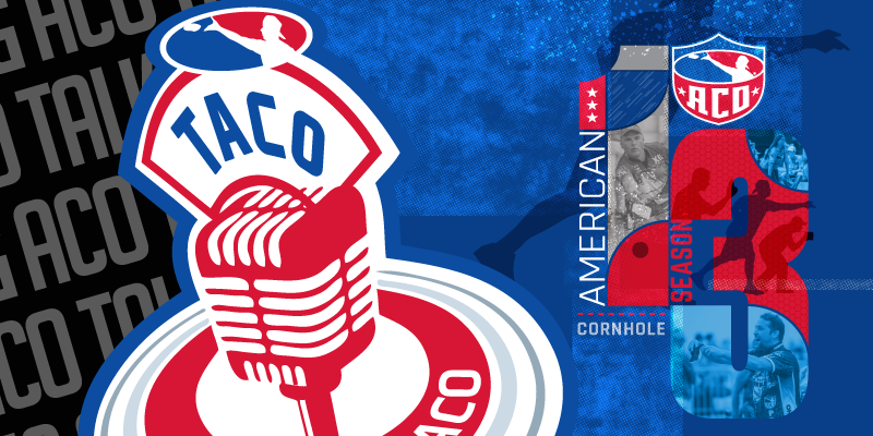 The TACO Episode 91: ACO Season 13 State of the YOUnion