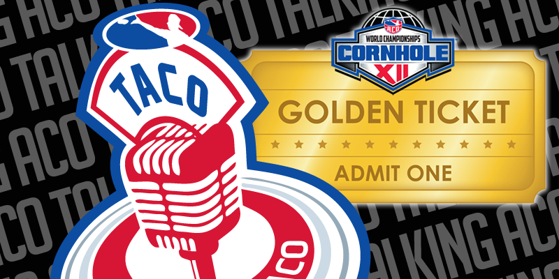 The TACO Episode 77: What Is The ACO Golden Ticket and How Do I Get One?
