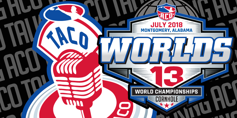 The TACO Episode 93: Worlds 13 – Lucky Us! Lots of Fun on the Way